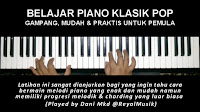 Cara Mudah Cepat Belajar Piano Keyboard Untuk Pemula