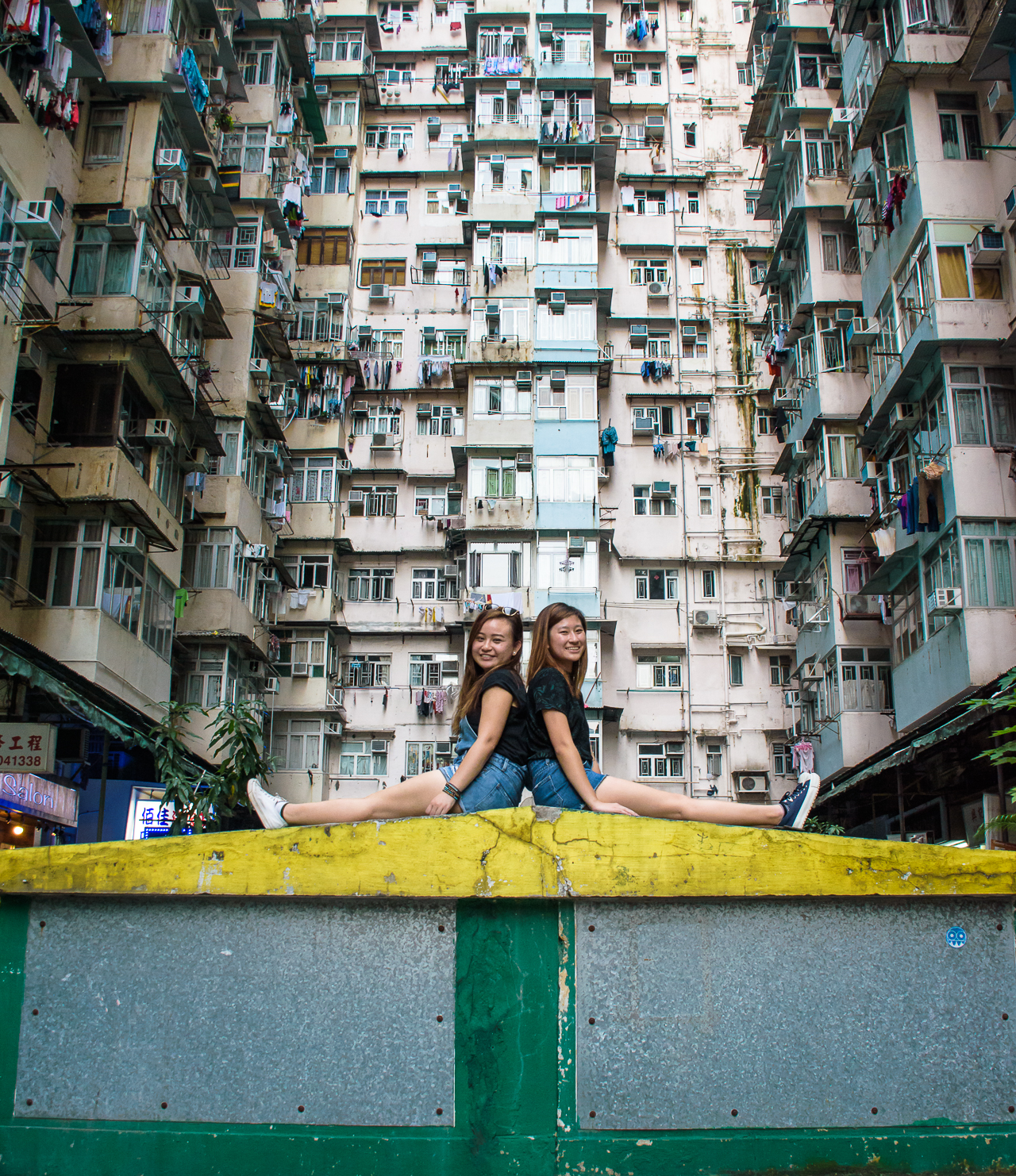 quarry bay houses