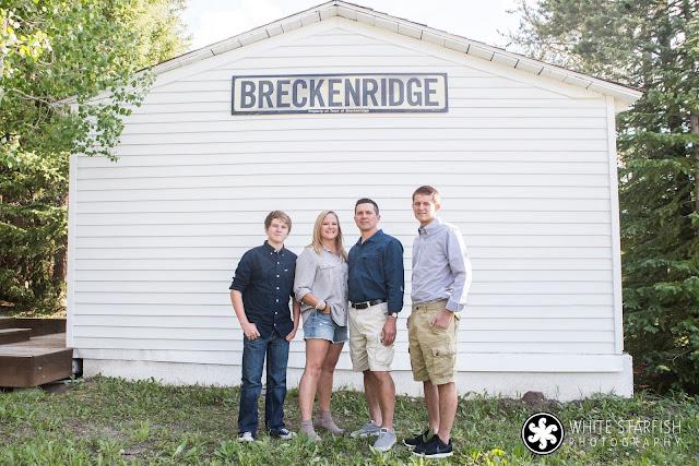 Breckenridge Photographer