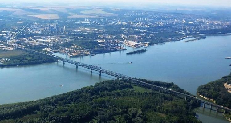 Foto Podul Prieteniei Giurgiu-Ruse