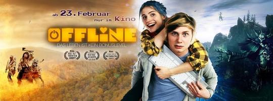 Offline: Sem Bônus Nessa Vida