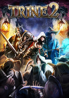 Trine 2 - PC (Download Completo em Torrent)
