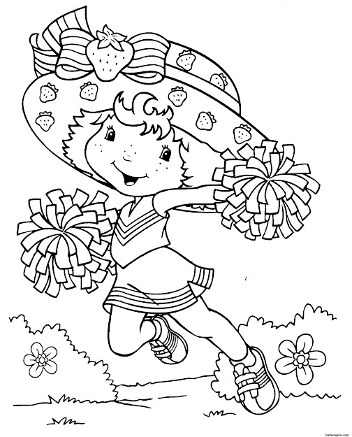 Coloring Pages That You Can Print