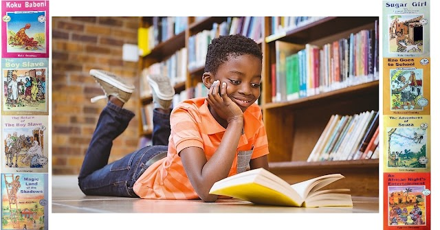 How To Help Your Young Children Develop Good Reading Habits