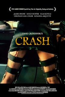 Crash รักดิบ