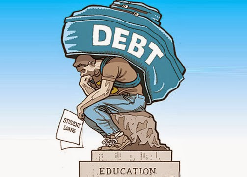 Financial problems among students