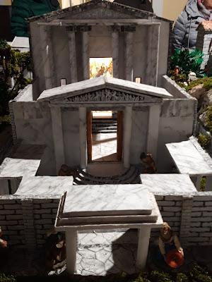 quinto mistero gaudioso ritrovamento fra i dottori del tempio