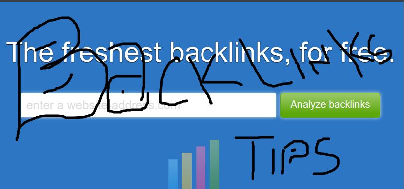 Tips Mencari dan Menanam Backlink Yang Tepat