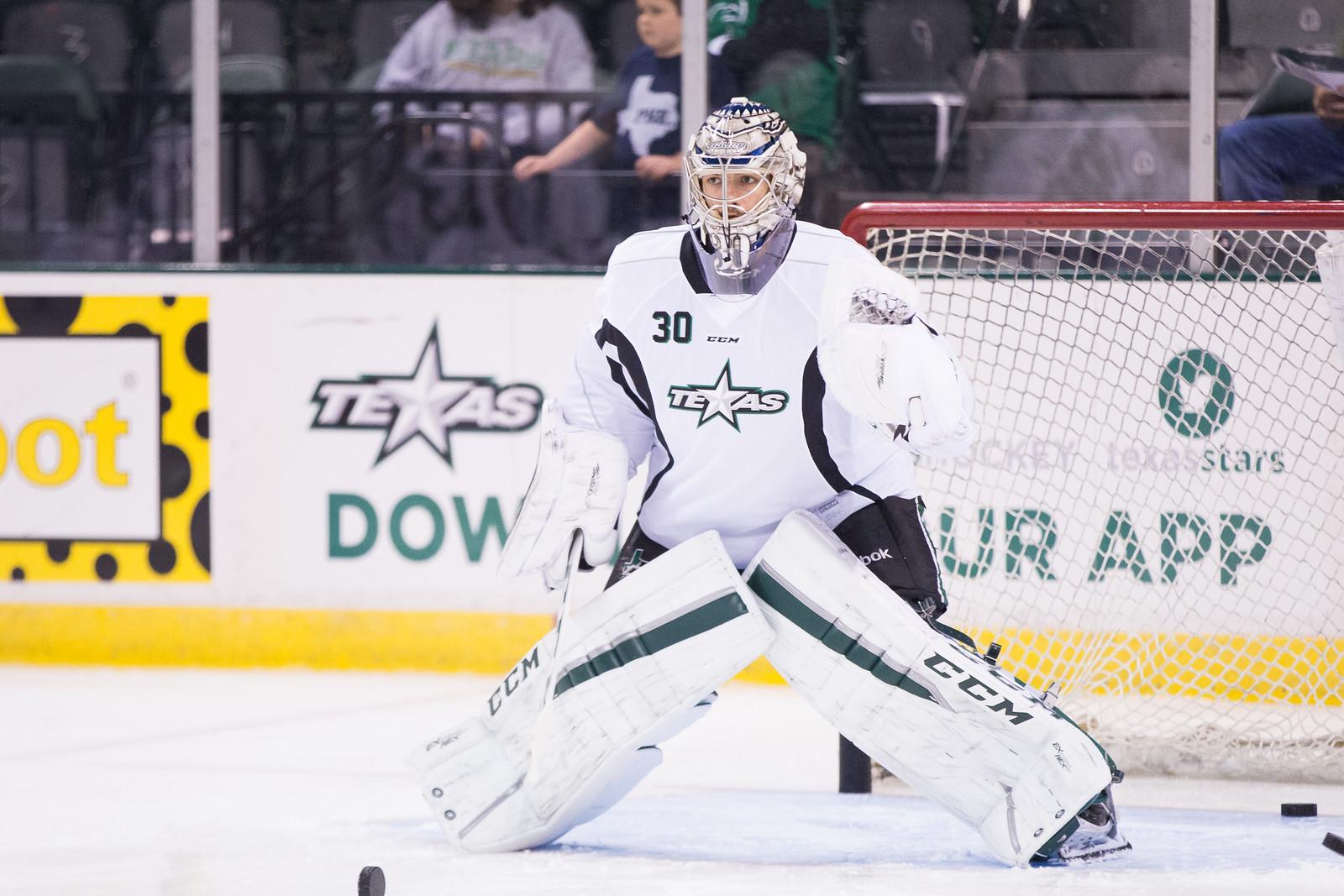 100 Degree Hockey Texas Stars Hockey News Idaho Steelheads Report