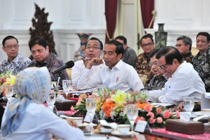 Termasuk Tambahan Kuota, Presiden Jokowi Instruksikan Tindak Lanjuti Keinginan Investasi Saudi