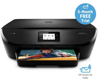 Download HP Envy 5544 Driver Printer