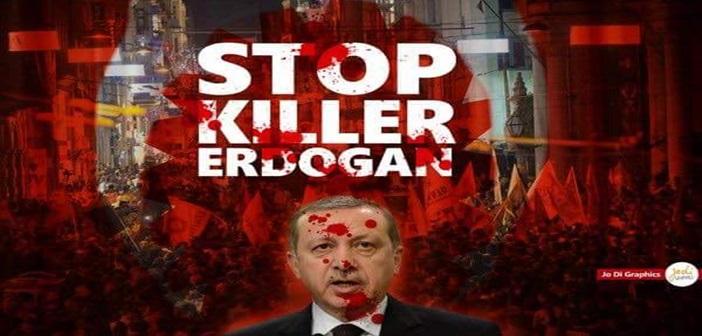 Απετράπη δολοφονία του Ρ.Τ.Ερντογάν – Αυτοκτόνησε ο πράκτορας-δολοφόνος