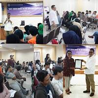Download Materi Pembicara Seminar GRATIS