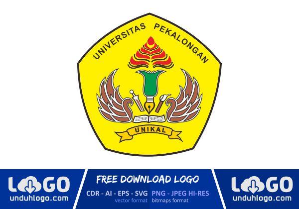 Logo Universitas Pekalongan