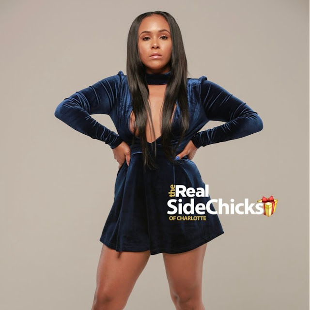 Image result for The Real Side Chicks Of Charlotte