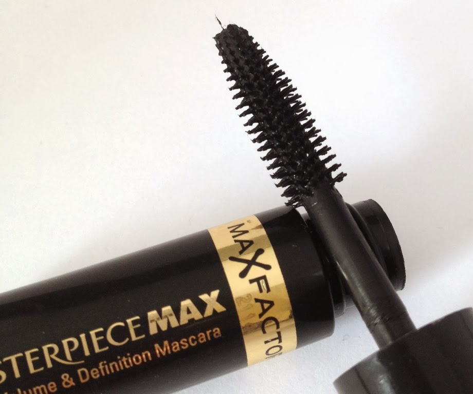 beautyswot max factor masterpiece max mascara in black review. Black Bedroom Furniture Sets. Home Design Ideas