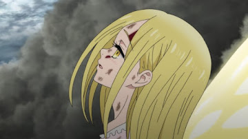 Nanatsu no Taizai Season 4: Fundo no Shinpan Episode 8