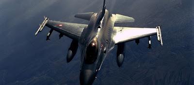 Δεκάδες παραβιάσεις του Εθνικού Εναέριου Χώρου από τουρκικά μαχητικά στο Αιγαίο υπό την απειλή του casus belli