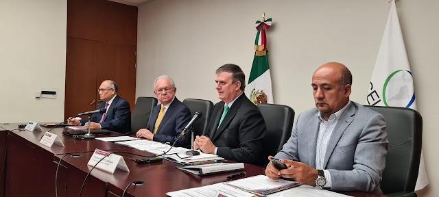 MÉXICO IMPULSA UNA AGENDA DE COOPERACIÓN ESPACIAL EN LA CELAC