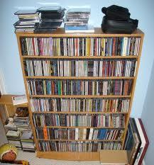 CD Rack - Google images