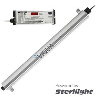 UV VIQUA VP950 Seri Profesional | Jual UV Water Filter Steriligt Murah
