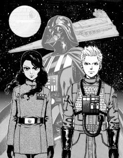 """La novela """"Lost Stars"""" de Star Wars tendrá adaptación manga"""