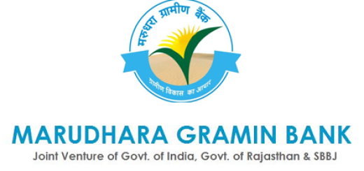 Bank jobs 2015 Marudhara Gramin Bank Recruitment 2015