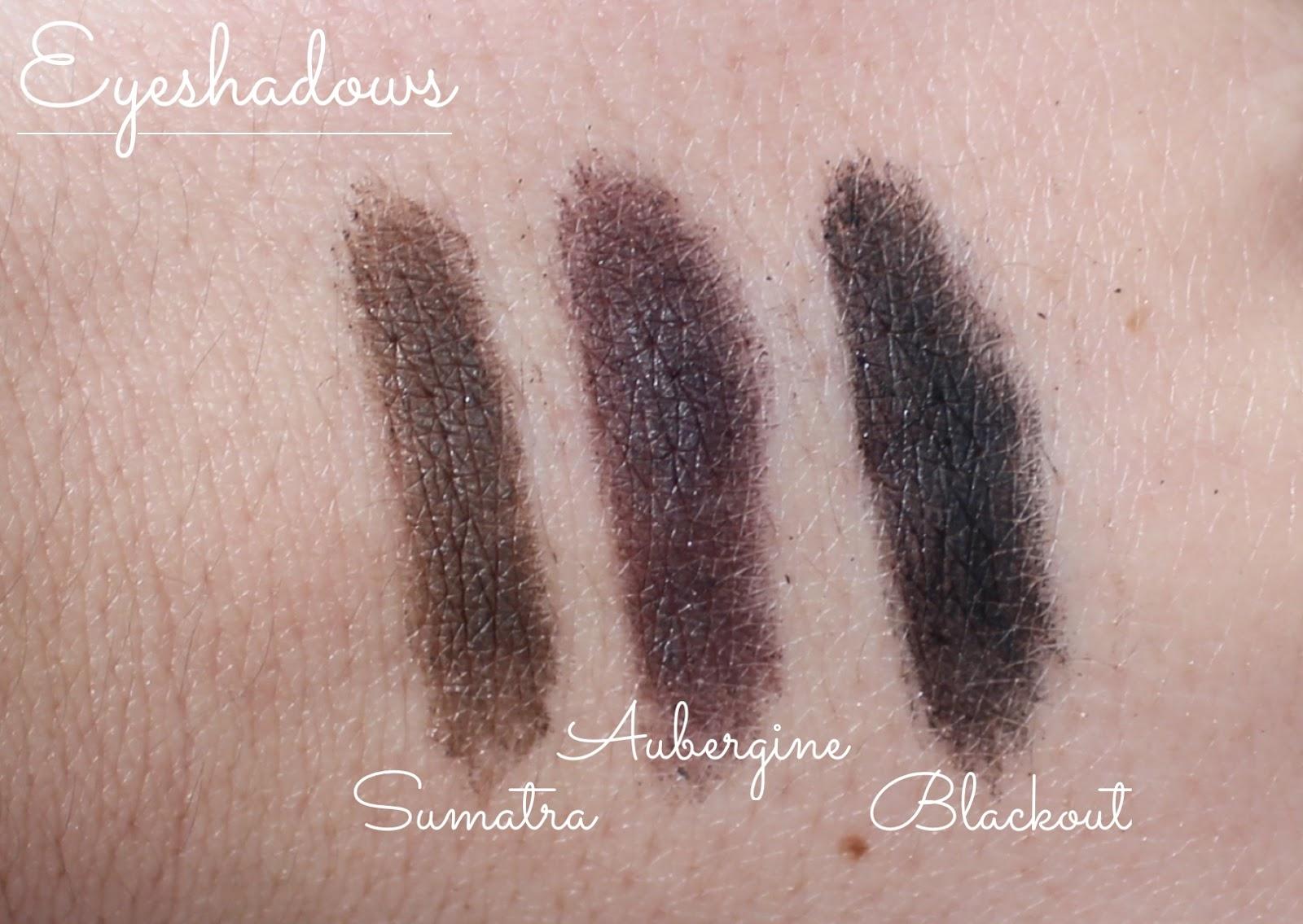 smashbox shapematters palette eyeshadow