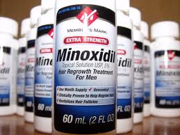 minoxidil treatment for hair