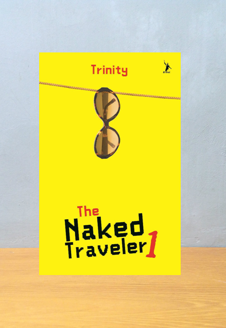THE NAKED TRAVELER 1 NEW, Trinity
