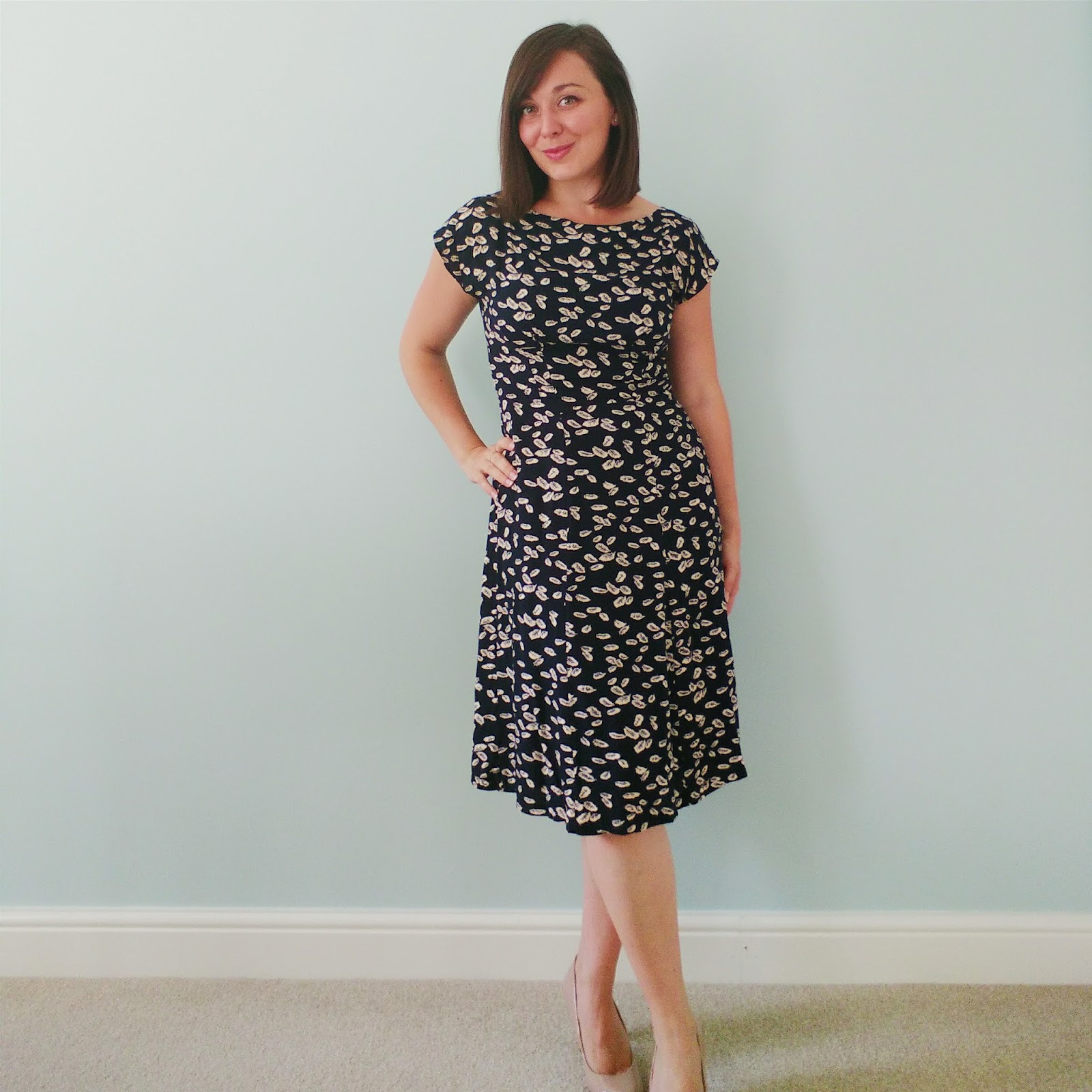 Top 5 summer dress sewing patterns for beginners