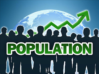 النمو الديمغرافي