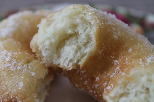 Donut Gebu Tradisional - Azie Kitchen