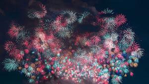外国人「日本の花火は本当に凄いな」(海外の反応)
