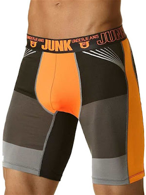 Junk Flash Bike Brief Underwear Orange Gayrado Online Shop