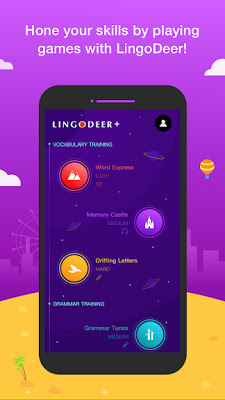 LingoDeer Plus