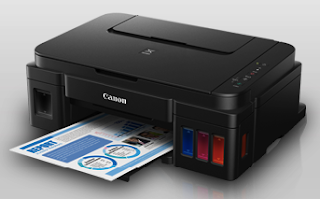 Canon G 2500 Drivers Download and Review