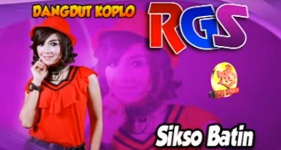SIKSO BATIN - Ratna Antika Koplo RGS Update Lagu Baru