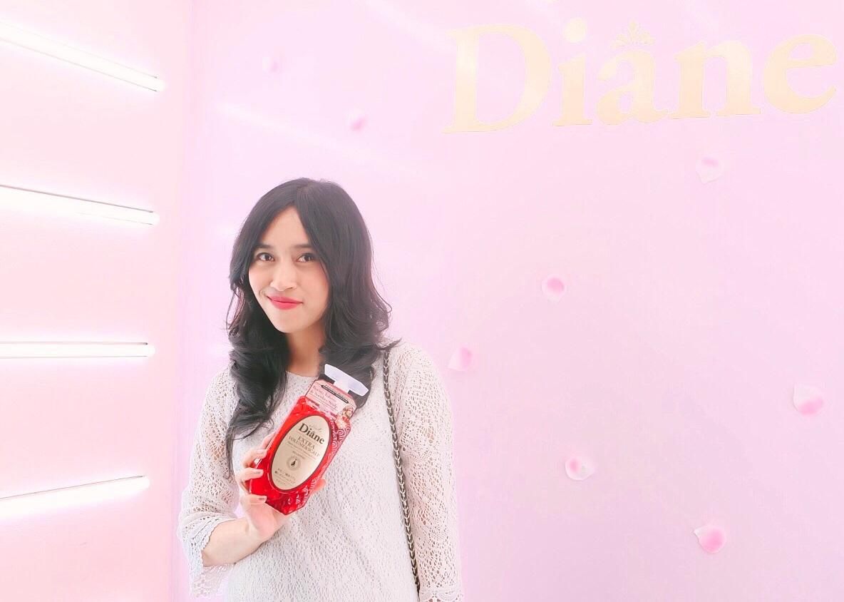 [Review] Moist Diane Extra Moist & Shine Shampoo and Treatment