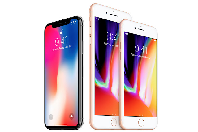 What is user opinion on the latest iPhone X released by Apple