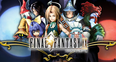Download Game Android Gratis Final Fantasy 9 apk + obb