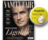 Logo Acquista Vanity Fair da venerdì a solo 1€