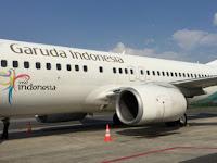 PT Garuda Indonesia (Persero) Tbk - Recruitment For Fresh Graduate Ab Initio Rated B 737 NG Garuda August 2017