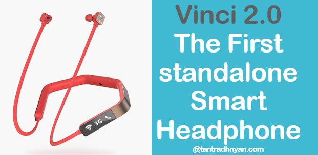 Vinci 2.0 headphones