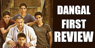 Dangal First Review