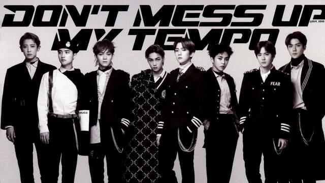 EXO - Sign dan Terjemahan