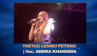 Lirik Lagu Treteg Lembu Peteng - Andra Kharisma