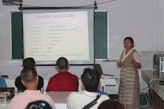 TCV Chauntra NCERT Workshop