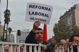 """Vicepresidente de Fesumin por reforma laboral: """"Hay promesas del Gobierno sin cumplir"""""""