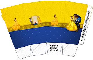 Cajas para palomitas de maíz = pop corns = poporopos.